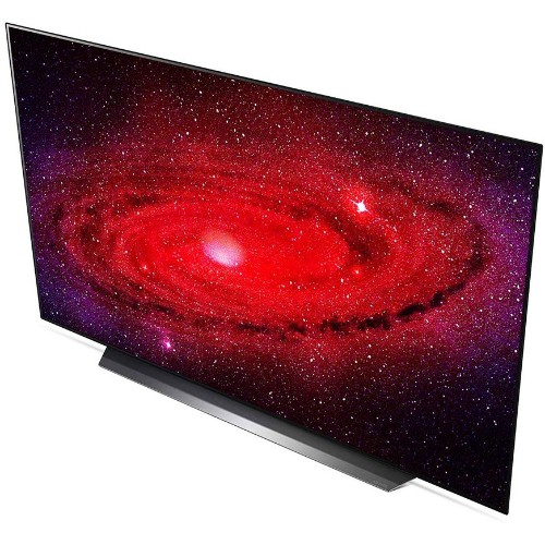 LG OLED55CXPVA 55 inches OLED 4K UHD Smart Satellite TV with ThinQ AI