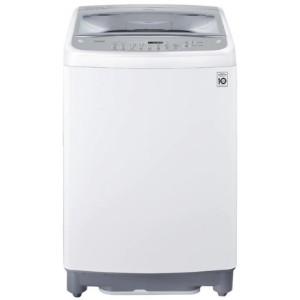 LG T1066NEFV 10kg Fully Automatic Top Load Washing Machine - White