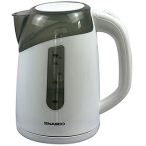 Nasco KEC3703-GS 1.7 Litres Electric Kettle