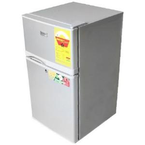 Nasco NASF2-10S 85 Litres Top Mounted Freezer Refrigerator