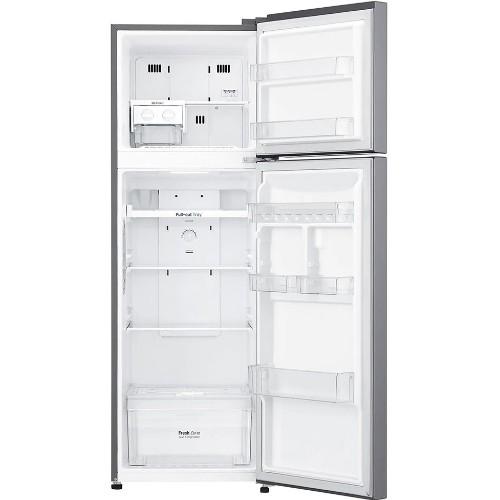 LG GN-G272SLCB 254 Litres Linear Inverter Double Door Refrigerator