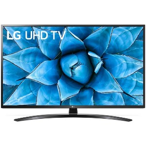 LG 55UN7440PVA 55 inches 4K UHD Smart Satellite TV with ThinQ AI
