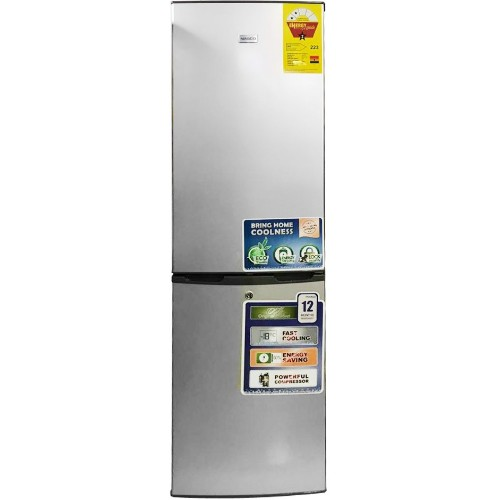 Nasco NASD2-24-SK 201 Litres Double Door Refrigerator