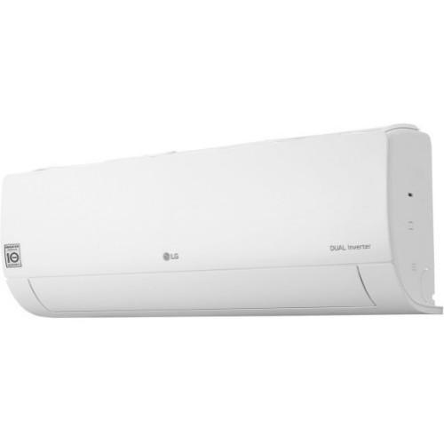 LG S4-Q12JA3QG 1.5HP DUALCOOL Inverter Air Conditioner