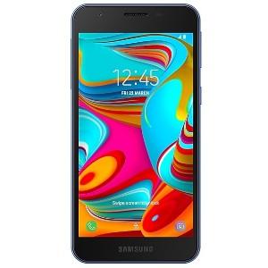 Samsung Galaxy A2 Core - 15 inches Screen - 8MP Camera - 16GB Storage - 1GB RAM Mobile Phone