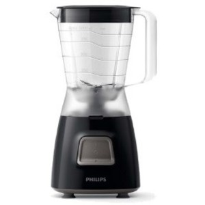 Philips HR-2058-91 1.25 Litres Daily Collection Blender (Black)