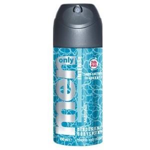 Men Only Intense Deodorant Body Spray (Marine) 150 ml