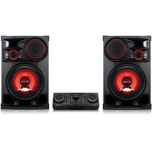LG CL98 3500 Watts Xboom Sound System