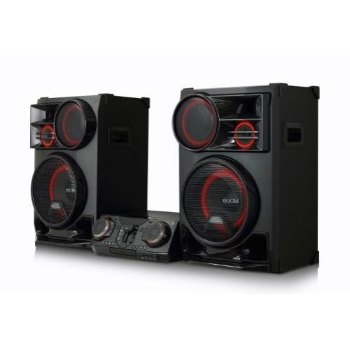LG CL98 3500 Watts Xboom Sound System