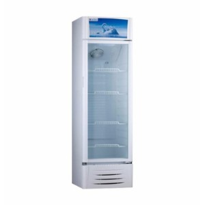Midea HS-281S 216 Litres Display Fridge