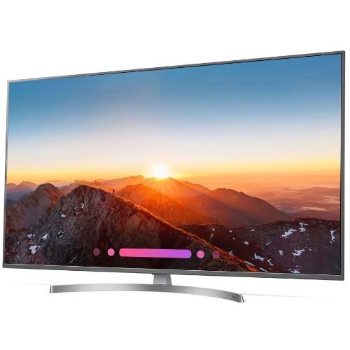 LG 65SK8000PVA 65 Inches Super UHD Smart Television With AI THINQ