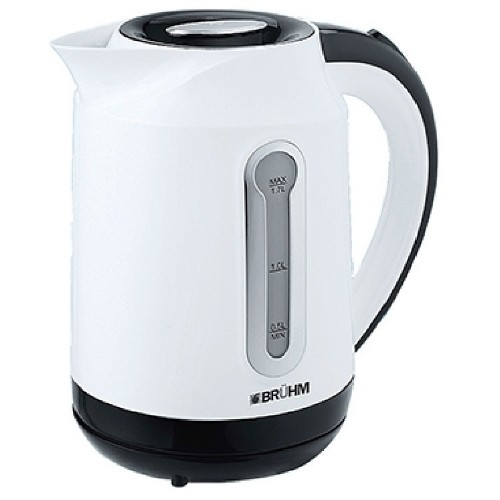 Bruhm BKW-17PW Electric Kettle