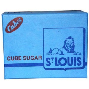 St. Louis Cube Sugar - 500g