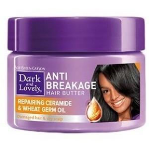 Dark and Lovely Anti-Breakage Hair Butter - 150 ml