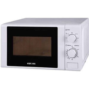 Bruhm BMM-20MG 20 Litres Solo Microwave