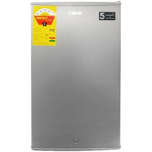 Midea HS-121LN 93 Litres Table Top Refrigerator
