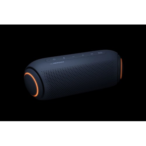 LG XBOOM Go PL5 Portable Bluetooth Speaker with Meridian Audio Technology