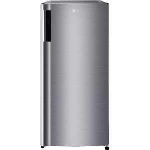 LG GN-Y331SLCN 195 Litres Single Door Refrigerator