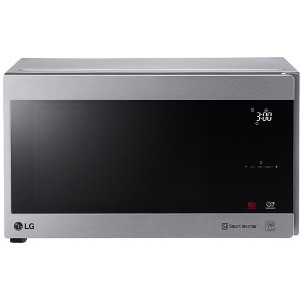 LG MS4295CIS 42 Litres Solo Neochef Smart Inverter Microwave