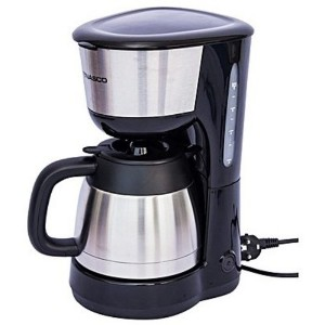 Nasco CM4313AM-GS Drip Coffee Maker