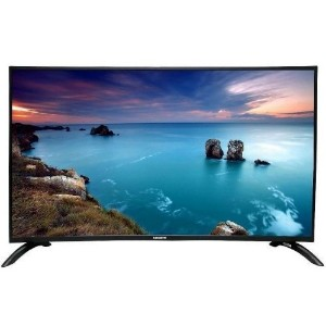 Nasco NAS-J50FB 50 Inches Television with in-built Satellite Decoder