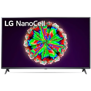 LG 55NANO79VND 55 inches 4K NanoCell webOS Smart TV with ThinQ AI