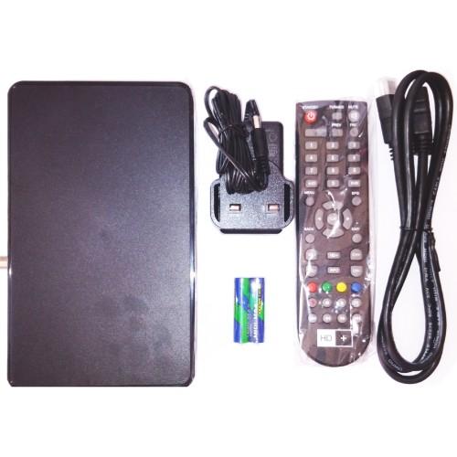 Multi TV NL-5101R HD+ Decoder
