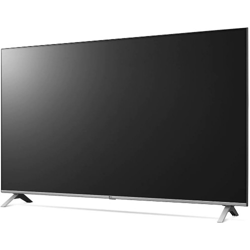 LG 55UN8060PVA 55 inches 4K UHD Smart Satellite TV with AI ThinQ