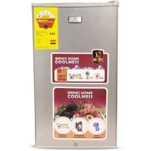 Zara ZARA-11SD 80 Litres Table Top Refrigerator