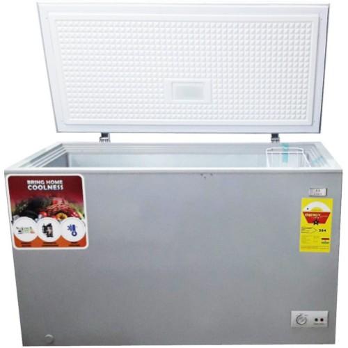 Zara ZARA-420CFS 340 Litres Chest Freezer