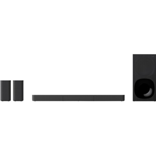 Sony HT-S20R 400 Watts 5.1 Channel Home Cinema Soundbar