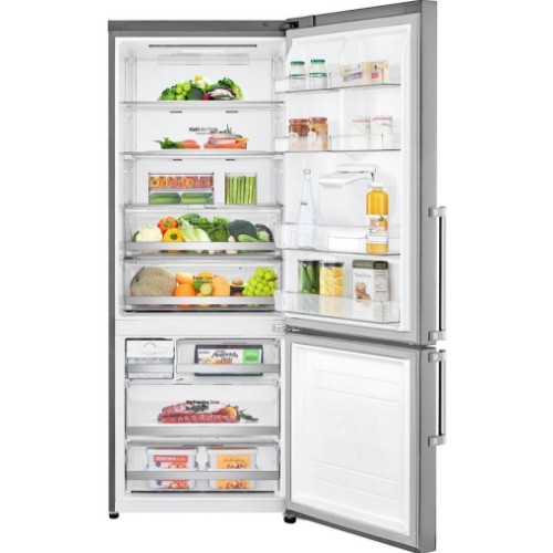 LG GC-F689BLCM 446 Litres Refrigerator with Water Dispenser