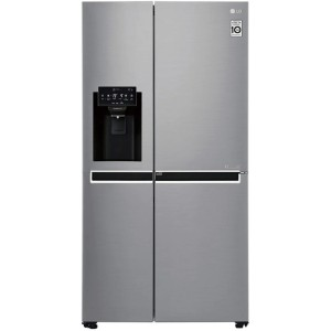 LG GC-J247SLLV 601 Litres Side by Side Door-in-Door Refrigerator