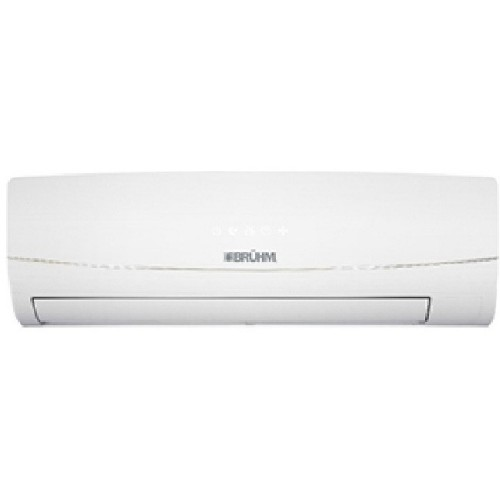 Bruhm BAS-24CCFW 2.5HP Split Air Conditioner With Vitamin C Filter