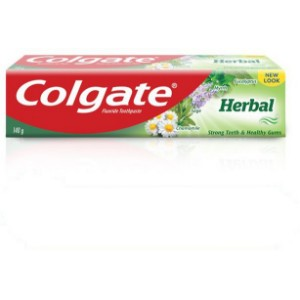 Colgate Herbal Toothpaste - 140g