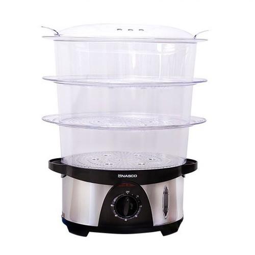 Nasco FS1152-A 1.25 Litres 750 watts Food Steamer