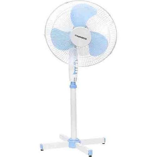 Nasco FS40-24 16 inches Standing Fan