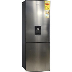 Nasco NASD2-40 309 Liters Double Door Refrigerator with Water Dispenser