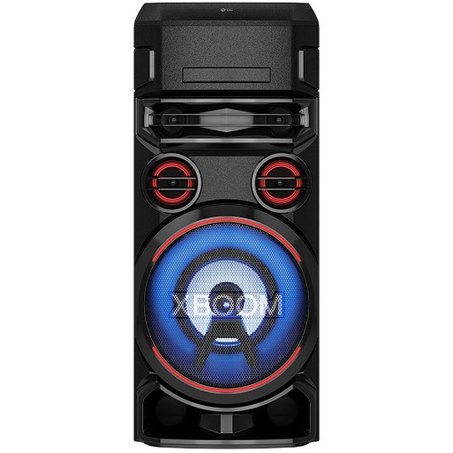 LG XBOOM ON7 Sound System w/ Karaoke & Multi Bluetooth