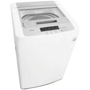 LG T8585NDHVH 8kg Smart Inverter Top Load Washing Machine (White)