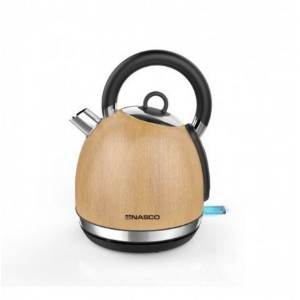 Nasco KE5501E-GS 1.7 Litres Electric Kettle
