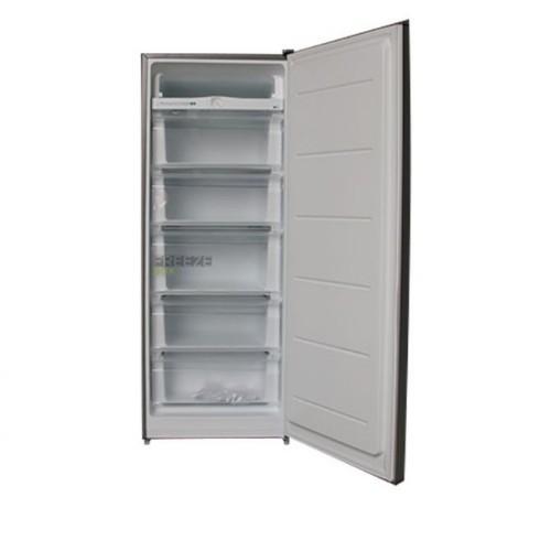 Midea HS-218F 165 Litres Standing Chest Freezer