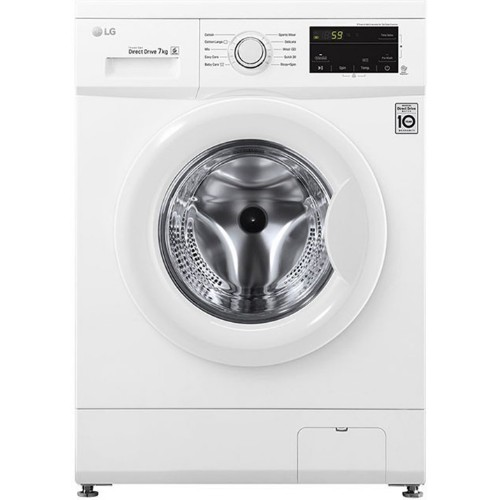 LG FH2J3QDNP0 7kg Fully Automatic Front Load Washing Machine