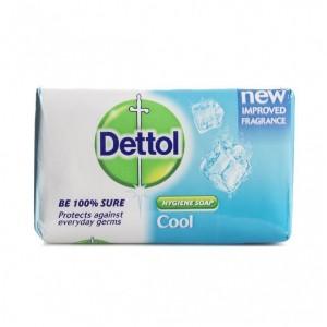 Dettol Cool Soap - 90g