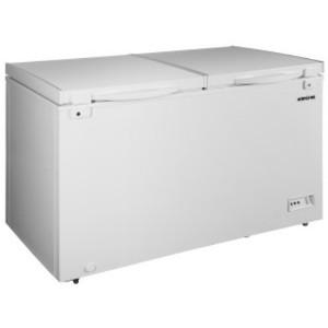 Bruhm BCS-508E 508 Litres Double Door Chest Freezer