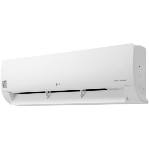 LG S4-Q24K23QE 2.5HP DUALCOOL Inverter Split Air Conditioner