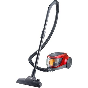 LG VK5320NNT 1.5 Litres Dust Capacity Vacuum Cleaner with Kompressor™ Technology