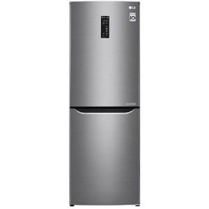 LG GC-B389SLQZ 277 Litres Double Door Premium Refrigerator