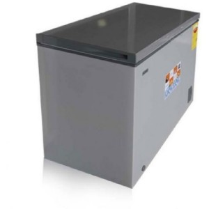 Nasco NAS420 380 Litres Chest Freezer