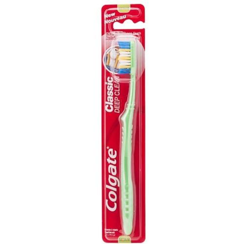Colgate Deep Clean Toothbrush